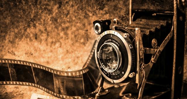 Qu'est-ce qu'un photographe professionnel?