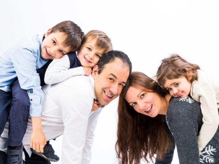 Famille Studio